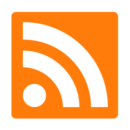 Atom and RSS feeds in Amore