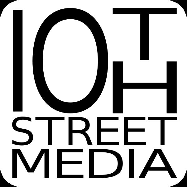 10th Street Media icon